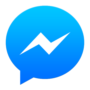 faacebook-messenger